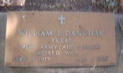 William L Danchak