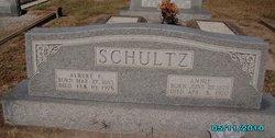 Albert F Schultz