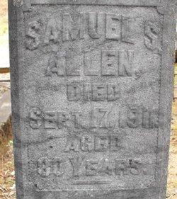 Samuel Strong Allen