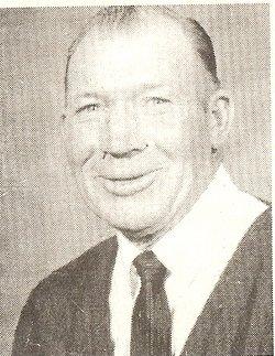 Glen DeForest Olsen