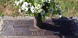 Carlton Lewis