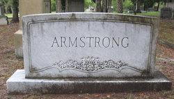 Arabella <I>Lewis</I> Armstrong