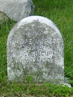 Andrew Gregg Curtin
