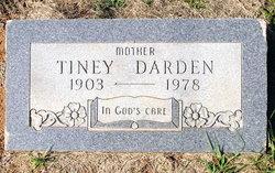 Tiney Darden