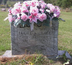 Lucille Wallace