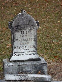 William C. Pitts