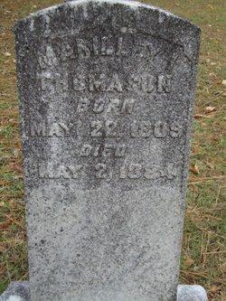 Marielly S. Thomason
