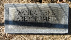 Wanda Lene Abercrombie