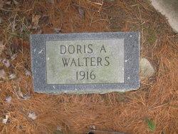 Doris A. Walters