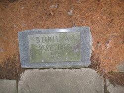 Buril Alden Walters