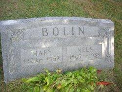 Mary Bolin
