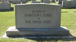 William Erwin Jones