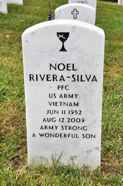 Noel Rivera-Silva