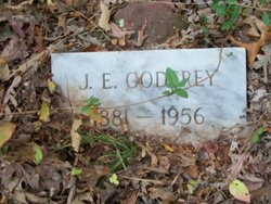 James Elias Godfrey