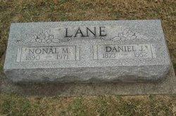 Nonal M Lane