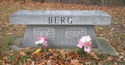 Lorraine Agnes <I>Cole</I> Berg