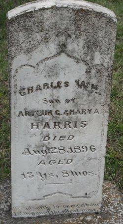 Charles Wm. Harris