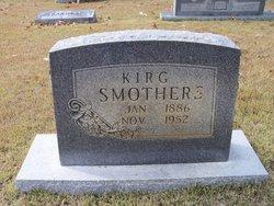 Kirg Smothers