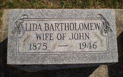 Lida <I>Frazee</I> Bartholomew