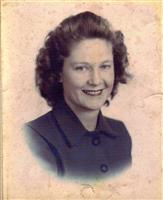 Ethel Iona <I>Brockner</I> Bass