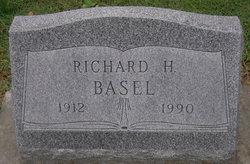 Richard H Basel