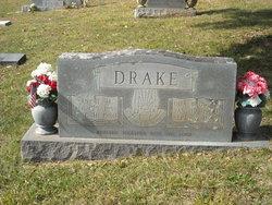 Oda <I>Bagwell</I> Drake