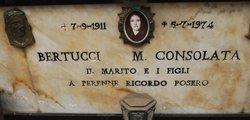 M Consolata Bertucci