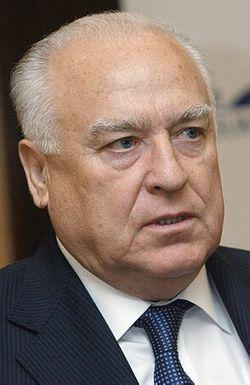 Viktor Stepanovich Chernomyrdin