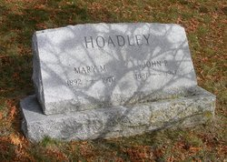 John P. Hoadley