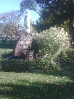 Saint Mary Immaculate Cemetery