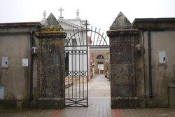 Cimitero del comune di Simbario