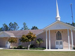Telogia Baptist Church Cemetery