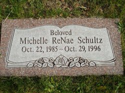 Michelle ReNae Schultz