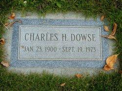Charles H Dowse