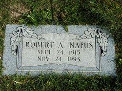 Robert A Nafus
