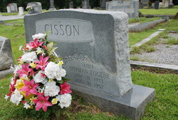 Norman Eugene Cisson