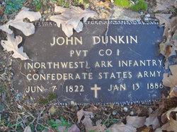John Dunkin