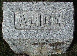 Alice May Axtell