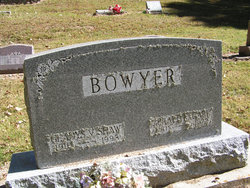 "Gerald K. ""Gabe"" Bowyer"