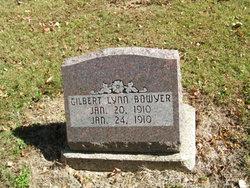 Gilbert Lynn Bowyer