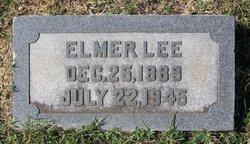 Elmer Lee Shuler, Sr