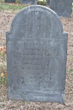 Sarah Elizabeth Holyoke
