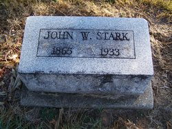 John William Stark