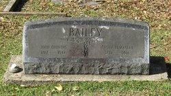 Susan Elizabeth Bailey