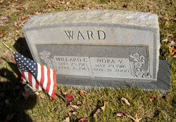 Millard Clinton Ward