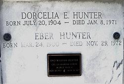 Dorcelia <I>Esponge</I> Hunter