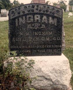 Norval M. Ingram