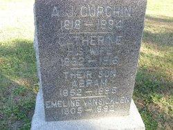 Catherine Curchin