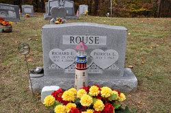 Richard Eugene Rouse