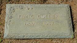 "Kimbrough Coates ""Kim"" Collier"